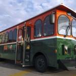 New Miami Trolley