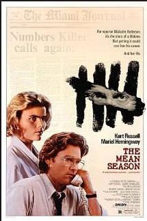 The Mean Season Movie