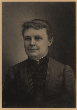 Julia Tuttle