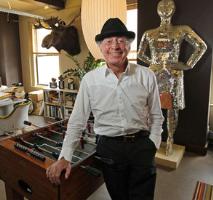 Tony Goldman