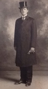 Walter Combs Sr.