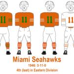 1946 Miami Seahawks