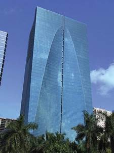 Brickell Office Building Sells for $142 Million