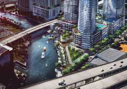 Miami River Project