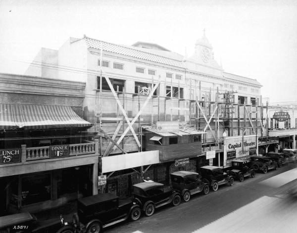 Capitol Theatre Featured Image