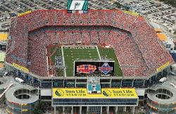 Joe Robbie Stadium