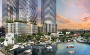 A Billion Dollar Miami River Complex