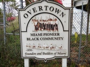 Overtown and Good Bread Alley