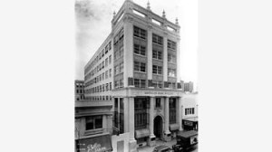 Meyer-Kiser Building Sold for $9.2M