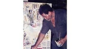 Purvis Young – Miami's Original Street Artist