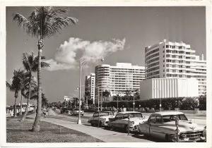 Miami Beach Fabulous 50s Documentary