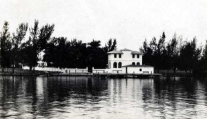 Al Capone Dies at Palm Island Home in Miami Beach