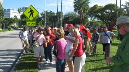 Coconut Grove Tour with Dr. Paul George