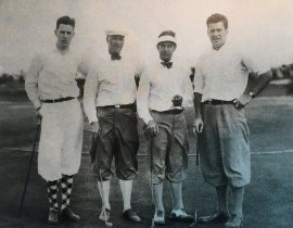 Roddy Burdine Passes Away in 1936