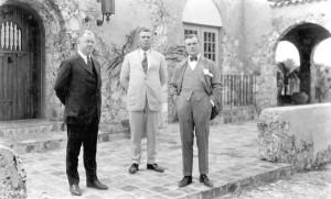 George Merrick & Coral Gables
