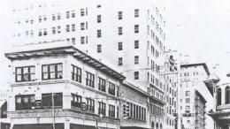 Miami Bank & Trust Building in 1925.