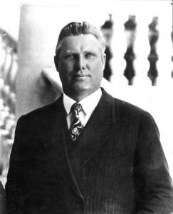 George Merrick