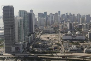 Projects Break Ground in Downtown Miami