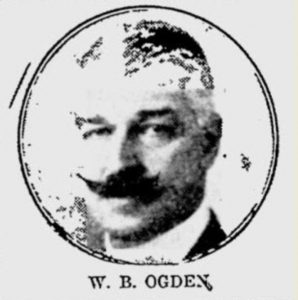 William Ogden