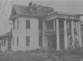 Brickell Mansion demolished in 1958