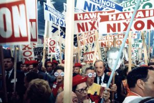 1968 Republican Convention