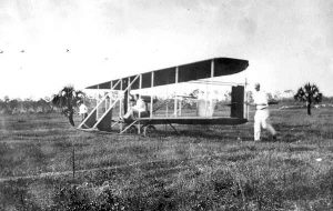 Howard Gill Aircraft in 1911