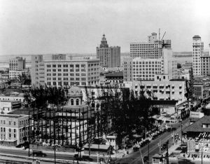 Dade County Courthouse Dedicated in 1928