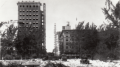 SE First Street in 1925