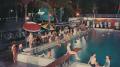 Ocean Ranch Hotel pool in 1960s