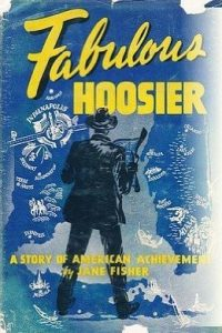 Book Cover for Fabulous Hoosier.