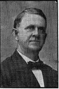 John W. Watson Sr.