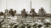 Prins Valdemar in downtown Miami