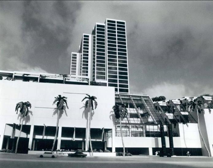 Omni Hotel Miami Fl