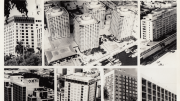 Compilation of Miami Buildings in 1979