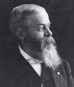 Dr. Horace Porter.