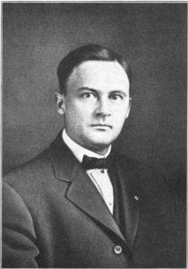 Locke T. Highleyman