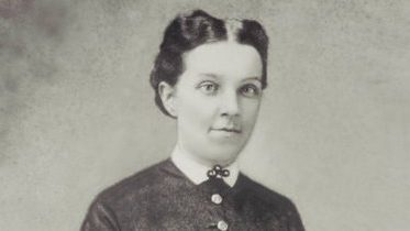 Portrait of Mary Brickell
