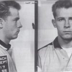 "James ""Whitey"" Bulger mug shot."