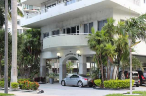 Commodore Bay Condos