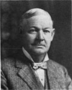 Edwin C. McGraw