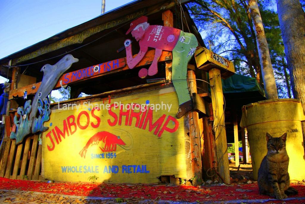 Jimbos