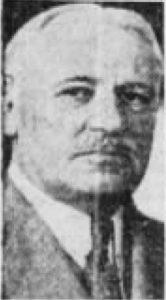 Robert Greenfield.