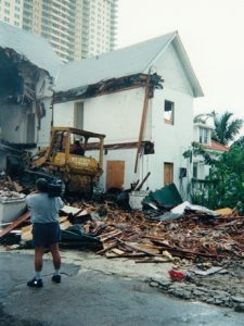 Former Jackson home on June 6, 2001