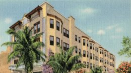 Johnson Apartment Hotel