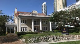 Hive Brickell at Nolan House in 2018.