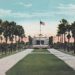 Bandshell in Bayfront Park in 1928