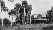 Lake Worth in 1880s