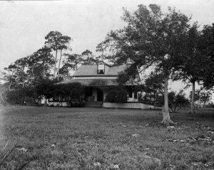 Kirk Munroe' Scrububs in 1895