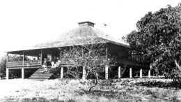 Barnacle in 1897