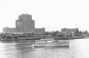 Miami History Podcast: Carl Fisher & Flamingo Hotel